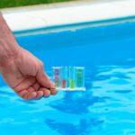Чистота в бассейне